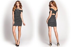 Robe a poies GUESS