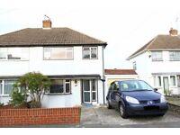 3 bedroom house in Ashleigh Gardens, Sutton, SM1