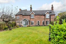 3 bedroom house in The Village, Dale Abbey, Ilkeston, DE7