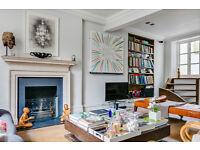 3 bedroom house in Portobello Road, London, W11