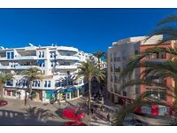 Ribeiro 6. Apartment in Moraira, on the Costa Blanca, Spain