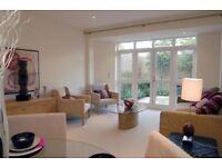 Stunning 4 bed Garden House- Kennington/ Elephant & Castle
