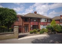 3 bed house, newly refurbished, close to all amenities, schools, shops hospital, airport, parking