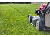 PC Garden Services ( Grass cutting )