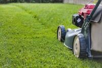 Wanted:  weekly grass cutting (Camlachie)