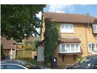 Good condition three bedroom house to rent in Kingsbury