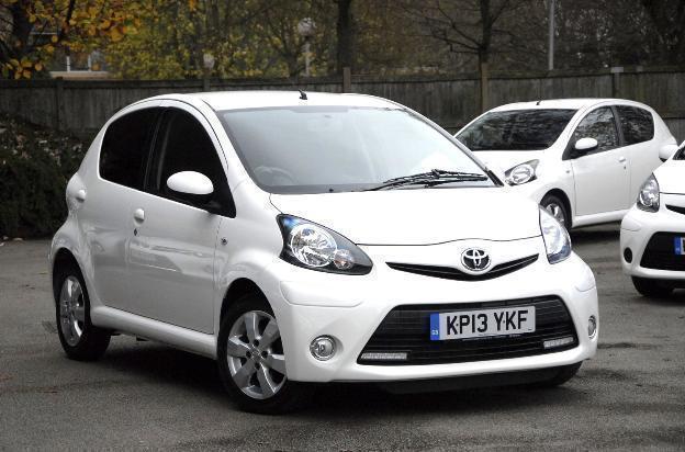 Johnsons Toyota Used Cars