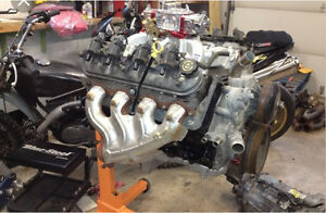 ls6 intake buy or sell used or new engines engine parts in ontario kijiji classifieds. Black Bedroom Furniture Sets. Home Design Ideas