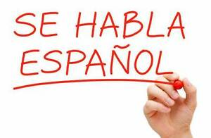 Spanish Lessons $35 hour Wellington Point Redland Area Preview