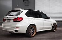 **WANTED** 2014-15 BMW X5