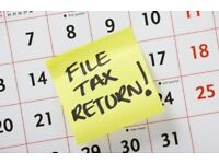 TAX RETURNS, ACCOUNTS, BOOKKEEPING & PAYROLL FOR FREELANCERS AND COMPANIES