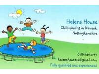Helens House Childminding