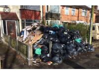 Waste disposal * Cheaper than a skip * House/Garage/Shed Clearance * Rubbish, Junk Disposal