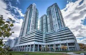 Great Location 1 bedroom + Den Condo for Lease