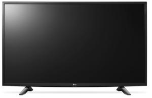 LG 43UH6100 UHD 4K TV