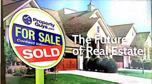 PropertyGuys.com, Yukon. Sell Your Home, Pay Yourself!