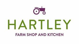 Chef required for Hartley Farm Shop & Kitchen