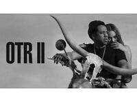 Jay-Z and Beyoncé OTR part II