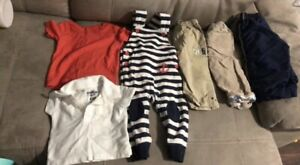Selling 3-12 months lot
