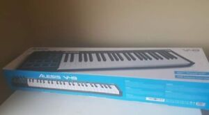 Alesis V49 Keyboard Controller- Excellent Shape