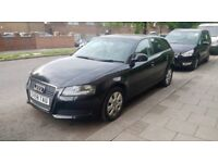 New Shape 2009 Audi A3 1.6 NOT Mercedes, BMW, Golf or Ford!