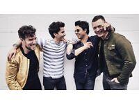 4 x Stereophonics standing tickets Birmingham