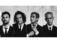 The 1975 at Arena Birmingham Private Showcube Box tickets 23 January 2019