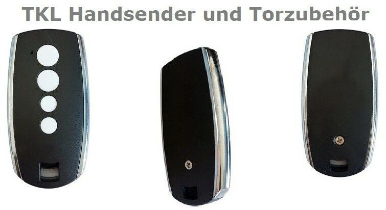 Handsender Fur Ecostar 433 Mhz Rse 2 Rsc 2 Rsz