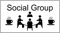 Student seeking to expand social group/life