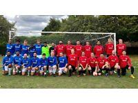Join footballclub in SouthLondon, find footballclub in SouthLondon, near me 191y3g
