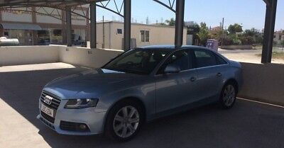 AUDI A4 B8 2008 2014  20TDI CAG BREAKING ONLY WHEEL BOLT