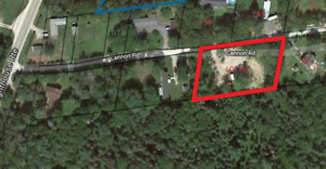 Lot of Land - 20 minutes to Bayers Lake