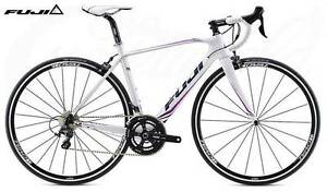 Fuji Supreme 2.1 2015 - Road Bike - RRP $3,399 Concord West Canada Bay Area Preview