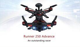 WALKERA 250 ADVANCE GPS DRONE