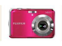 Fujifilm fine pix digital camera