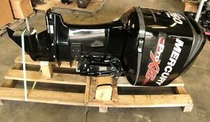 Mercury 250 outboard ebay for Ebay used outboard motors for sale