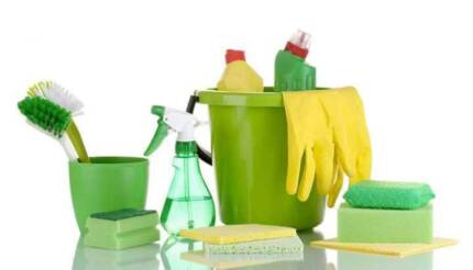 Start Your Own Cleaning Business - Business Ready to Go!