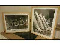 Pictures and frames