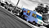 FOOD TRUCK TEAM MEMBER WANTED