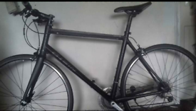 RRP£480 Btwin fit 5 road bike open to sensible offers