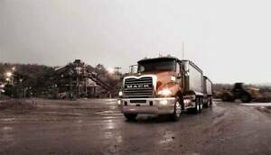 HC Truck Drivers(JN HAUL)