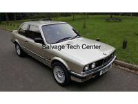 BMW 325i Auto E30