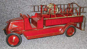 BUYING; Old and Antique Toys