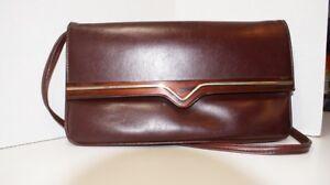 7 Sacs main VINTAGE purses. $40 ch./ea. OU par lots - or in lots