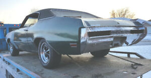 UPDATE 1970 Buick GS 455 New holiday price