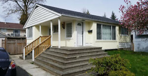 Maple Ridge House For Rent