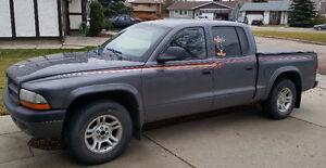 2003 Dodge Dakota Quad Cab 2WD