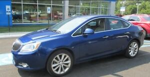 2014 Buick Verano Convenience II Sedan