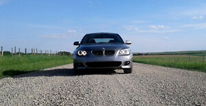 2010 BMW 5-Series 535i xDrive Sedan
