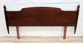 Stag Minstrel Headboard (DELIVERY AVAILABLE)